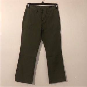 Tommy Jeans Green Petite.